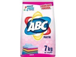 ABC Matik Color Toz Deterjan 7 Kg