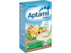 Aptamil Sütlü Muzlu Kayısılı Tahıl Bazlı Kaşık Maması 225 Gr