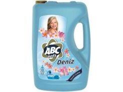 ABC Çamaşır Yumuşatıcısı 5 Lt Deniz