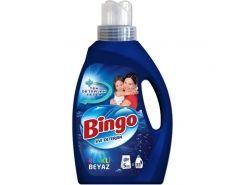 Bingo Renkli Beyaz Sıvı Çamaşır...