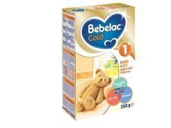 Bebelac Gold 1 Bebek Sütü 350 Gr