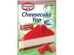 Dr. Oetker Cheese Kek Yap 260 Gr