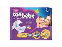 Canbebe Bebek Bezi Jumbo 2 Beden 3-6 Kg...