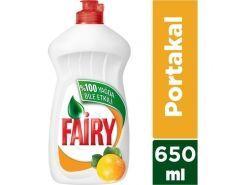 Fairy Sıvı Bulaşık Deterjanı...