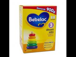Bebelac 3 Çocuk Devam Sütü 900 Gr