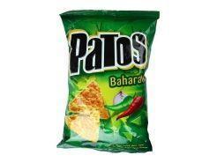 Patos Baharatlı Parti Boy 167 Gr