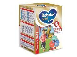 Bebelac Gold 4 Çocuk Devam Sütü 900...