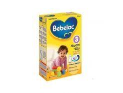 Bebelac 3 Çocuk Devam Sütü 250 Gr
