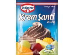 Dr. Oetker Krem Şanti Çikolatalı 80...