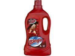 Bingo Renkli Sıvı Bakım Çamaşır...