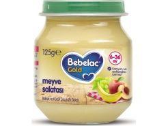 Bebelac Gold Meyve Salatası Kavanoz...