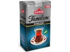Çaykur Tamdem Bergamot Aromalı Çay...