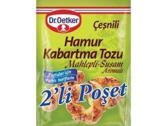 Dr. Oetker Hamur Kabartma Tozu...