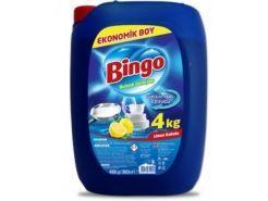 Bingo Bulaşık Sıvısı Limonlu...