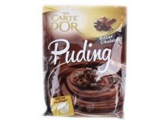 Carte D'Or Bitter Çikolatalı Puding