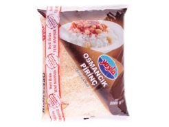 Yayla Osmancık Pirinç 2 Kg