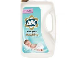 ABC Yumuşatıcı Sensitive 5 Lt