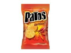 Patos Acı Soslu Parti Boy 167 Gr
