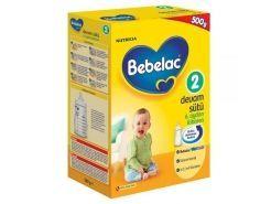 Bebelac 2 Bebek Sütü 500 Gr