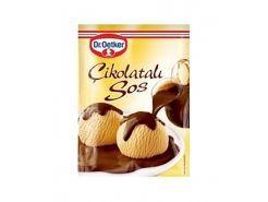Dr. Oetker Çikolatalı Sos 128 Gr