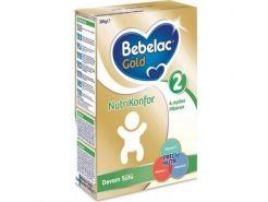 Bebelac Gold 2 NutriKonfor Devam Sütü...