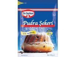 Dr. Oetker Pudra Şekeri Kilitli...
