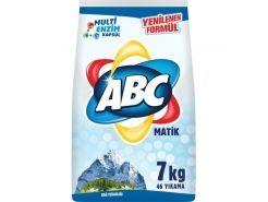ABC Matik Dağ Ferahlığı Toz...