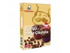 Pakmaya Sütlü Parça Çikolata 75 Gr