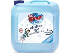 Bingo Oksijen Çamaşır Suyu Hassas...