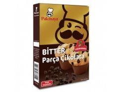 Pakmaya Bitter Parça Çikolatalı 75 Gr