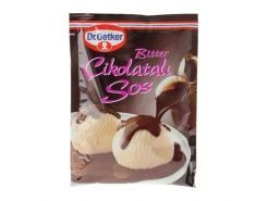 Dr. Oetker Bitter Çikolata 100 Gr