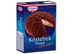 Dr. Oetker Köstebek Pasta 450 Gr