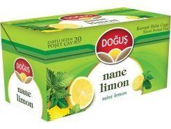 Doğuş Bitki Çayı Nane Limon 20'li...
