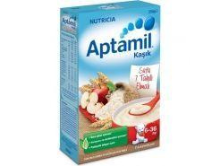 Aptamil Kaşık Sütlü 7 Tahıllı...