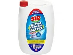 Sır Ultra Çamaşır Suyu Karbeyazı 4...