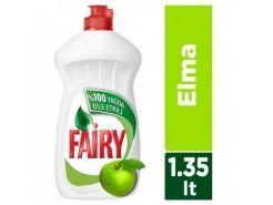 Fairy Sıvı Bulaşık Deterjanı Elma...