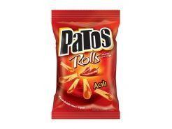 Patos Rolls Acılı Parti Boy 167 Gr