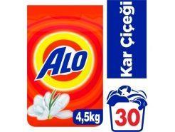 Alo Çamaşır Deterjanı Kar Çiçeği...