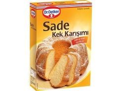 Dr. Oetker Sade Kek Karışımı 450 Gr