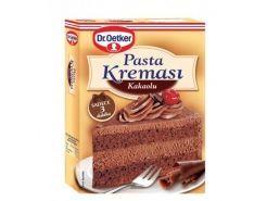 Dr. Oetker Pasta Kreması Kakaolu 160 Gr