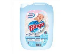 Bingo Soft Kuzumun Kokusu Çamaşır...
