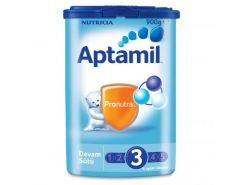 Milupa Aptamil 3 Devam Sütü 900 Gr