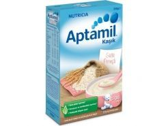Aptamil Kaşık Sütlü Pirinçli...