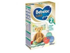 Bebelac Gold 2 Devam Sütü 350 Gr