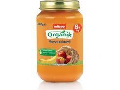 Milupa Organik Meyve Kokteyli Kavanoz...