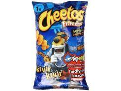 Cheetos Kıvır Kıvır 27 Gr