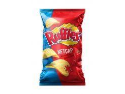 Ruffles Ketçaplı Süper Boy 113Gr